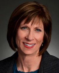 Susan Horvath, CFRE, President & CEO ROM Governors